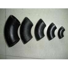 Goods high definition for for Carbon Steel Bend Elbow 90 Degree ASME B16.9 supply to Guatemala Manufacturer
