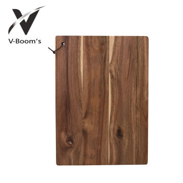 Rectangle Acacia Kitchen Cutting Board