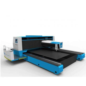 Stainless Steel Laser Cutting Machine -Brand LUYUE