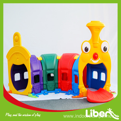 Small indoor childrens slides
