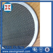 Best Quality for Supply Filter Disc,Stainless Steel Liquid Filter Discs,Metal Filter Disc to Your Requirements Multilayer Metal Filter Disc export to Venezuela Manufacturer