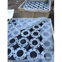 Forged Steel Lapped Flanges