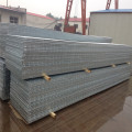 1x6m Hot Dipped Galvanzied Steel Grating