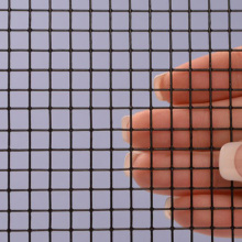 Steel Welded Wire Mesh with Color