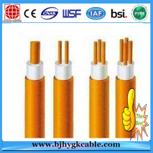 low smoke no halogen electronic fire alarm cable