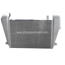 Cheap for Compressor Gas Cooler and Radiator Assembly Aluminum Plate Bar Heavy Truck Charge Air Cooler supply to Guinea Exporter