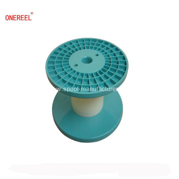 Small Plastic Spools for Wire