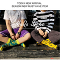 mens novelty socks color