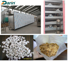 Best quality and factory for Corn Flakes Processing Plant Puff Cereal Breakfast Cereal Processing Machinery export to Germany Suppliers