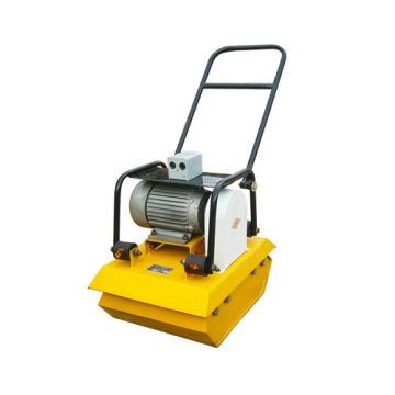 Mini Manual Electric Soil Compactor For Sale