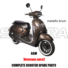 AGM VETERANO SCOOTER BODY KIT ENGINE PARTS COMPLETE SCOOTER SPARE PARTS ORIGINAL SPARE PARTS