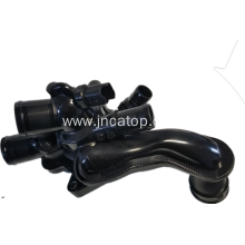 OEM for Peugeot And Citroen Cooling System Coolant Thermostat Housing V764558080 supply to Svalbard and Jan Mayen Islands Manufacturer