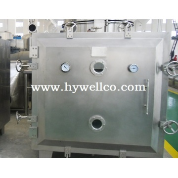 Low Temperature Vacuum Dryer