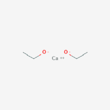 calcium ethanoate chemical structure