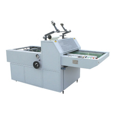 ZX-520 series hydraulic laminating machine