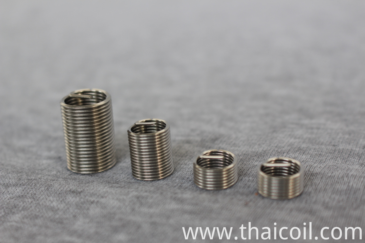 Helical Coils Thread Insert