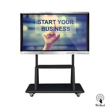70 inches Smart Board for Classroom