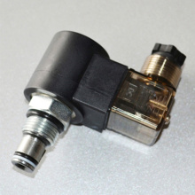 Hydraulic 2 Way 2 Position Solenoid Valve(Normally Closed)