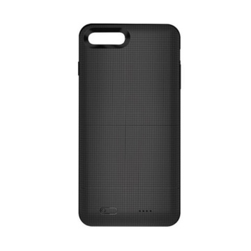 Li-polymer iPhone 8 plus case charger