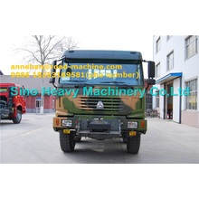 China for Cargo Truck SINOTRUK Heavy Duty Lorry Cargo Truck export to Suriname Factories