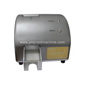 Smart Card Shredding Machine for Card Destroying