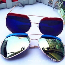 High Quality for China Fashion Sunglasses, Sports Pop Fashion Sunglasses, Star Fashion Sunglasses Supplier Sunglasses Men Women Luxury New Hot export to Indonesia Manufacturers