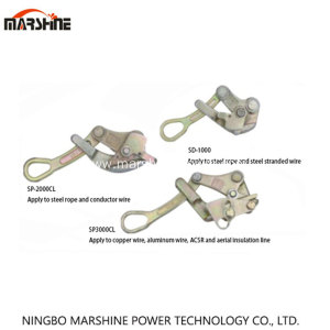 Hot Sale for Self Gripping Clamp Wire Gripper for Overhead Line Construction export to Russian Federation Factories