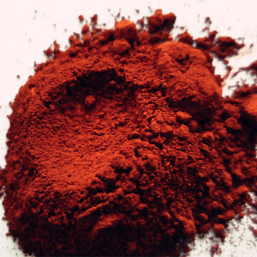 Iron Oxide Red 130 190 for cement bricks