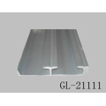 Aluminum T Flooring for Trailers