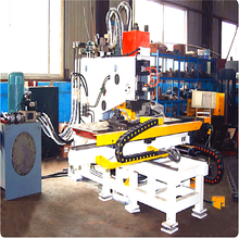 CNC Marking Punching Machines for Plate