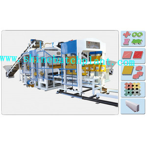 Clay Brick Making Machine On Sale