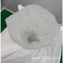 China Supplier for Super Plastic Bag Calcium Carbonate Packaging Bag/Jumbo Bag export to Malta Factories