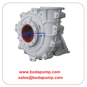 Centrifugal Pump Theory Slurry Pump