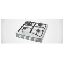 Stainless Steel 4-Burners Gas Stove/cook tops