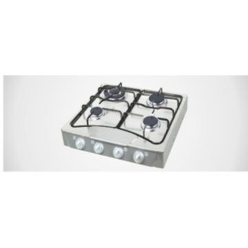 4 Burner Tabletop Gas Stove