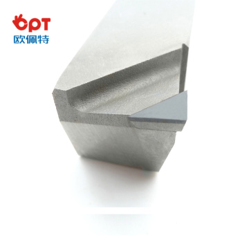 PCD External turning tool/insert/aluminum alloy