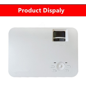 Mini Home Video Projector