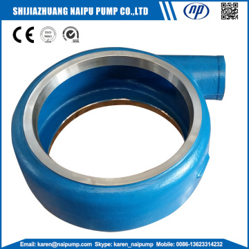 A05 Wear resistant Slurry Pump Spares