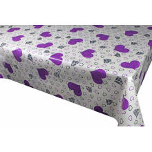 Elegant Tablecloth with Non woven backing Edmonton