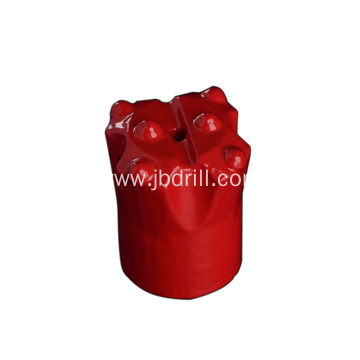 Self-drilling Bits Anchor Nut Button Thread Drill Bits