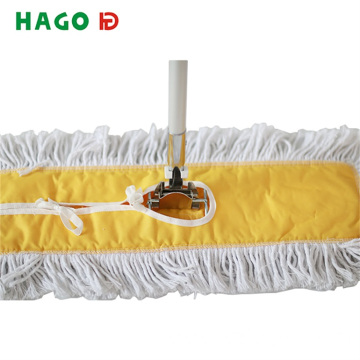 Factory directly sell cleaning floor flat mop refill