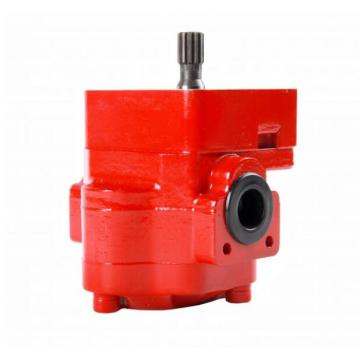Low Noise External Gear Pumps