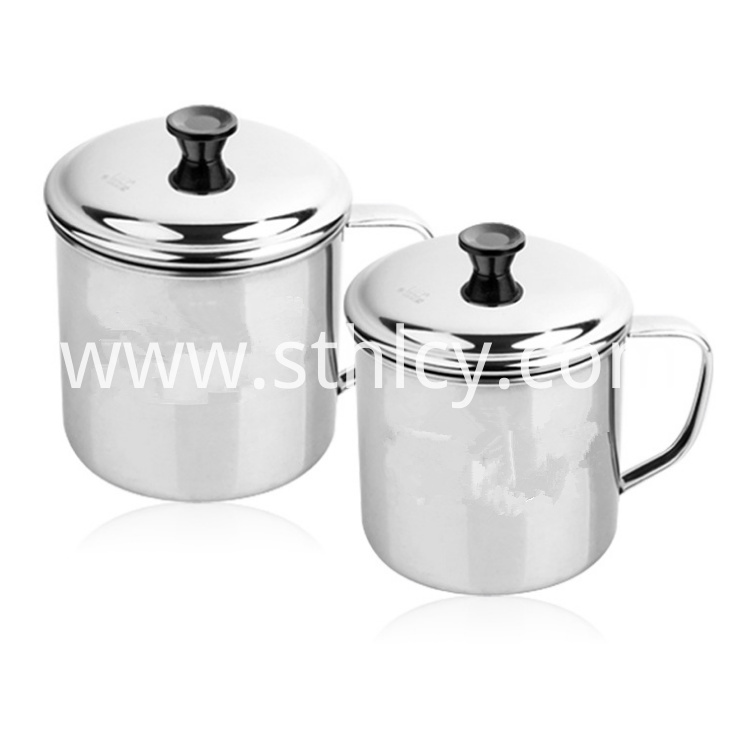 Stainless Steel Cuphl488zn