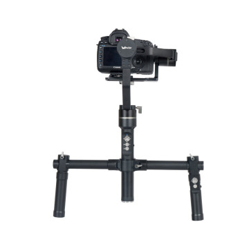 High max load camera stabiliser with good quality
