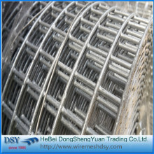 New Galvanized Welded Wire Mesh Panel For Floor Heating