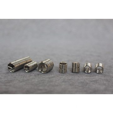 high quality threaded insert bushing of fastener