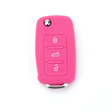 2017 silicone vw mk7 gti key fob cover