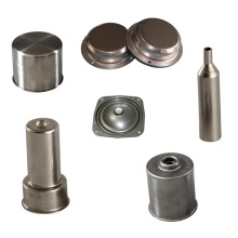 OEM Sheet Metal Forming Shaping Metal processing Service
