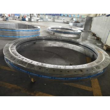 3.0MW Wind Power Flanges