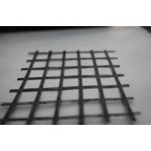 Manufacturer for Pvc Coated Uniaxial Polyester Geogrid Polyester Geogrid For Soil Reinforcement export to Kuwait Importers